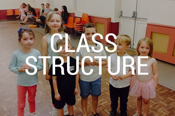class-structure