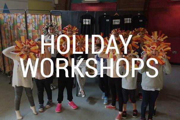 holiday-workshops