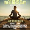 Health and Wellness Open Day