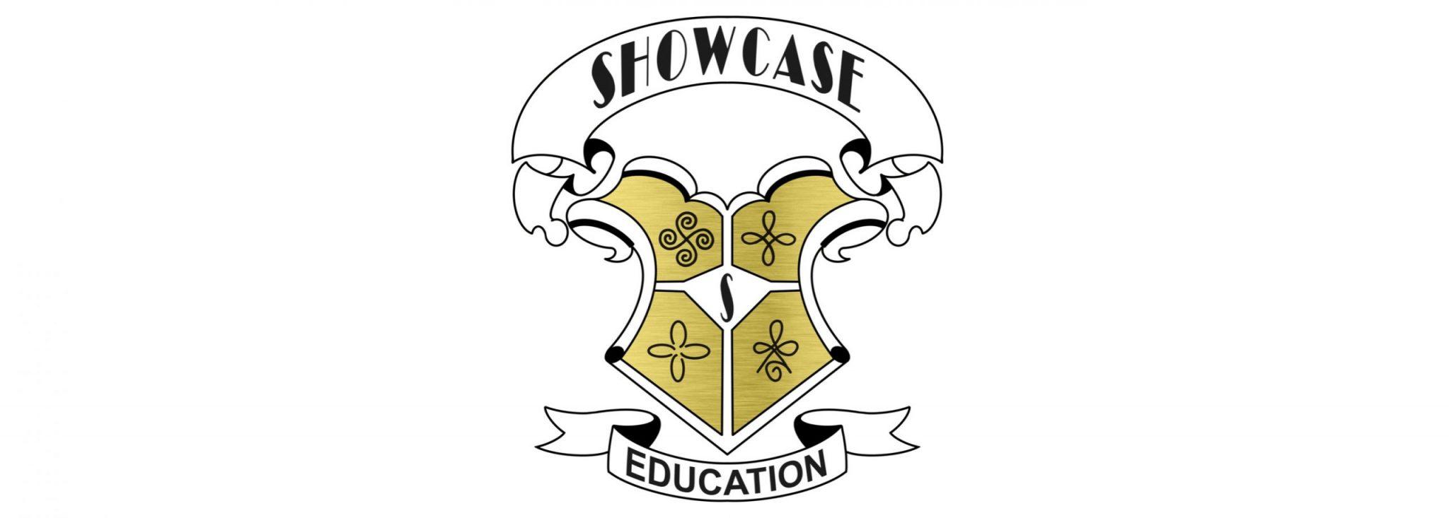 showcase education logo