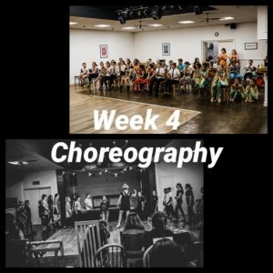DS Week Four