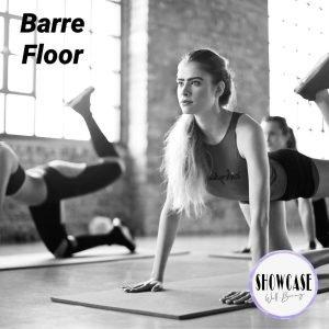 Barre Floor Button