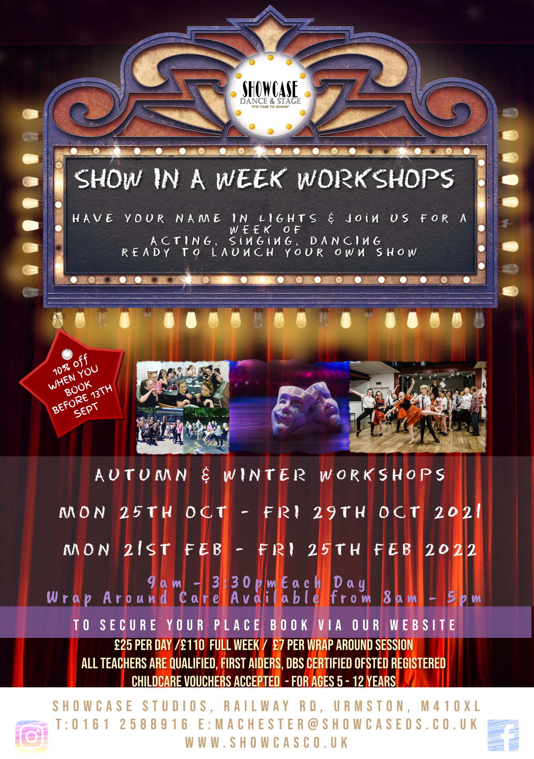 Holiday Workshop Info 1 scaled