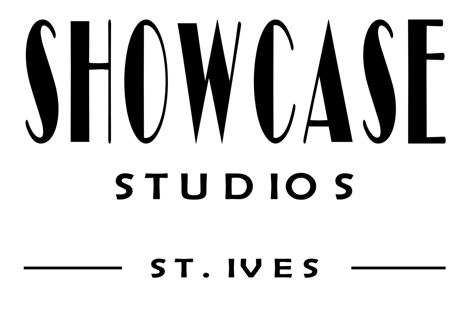 Showcase Studios St Ives Logo